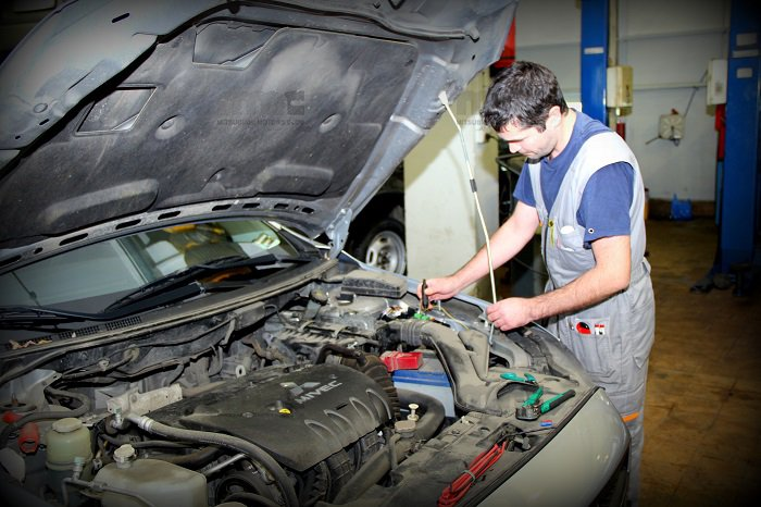 Диагностика электрооборудования автомобиля своими руками