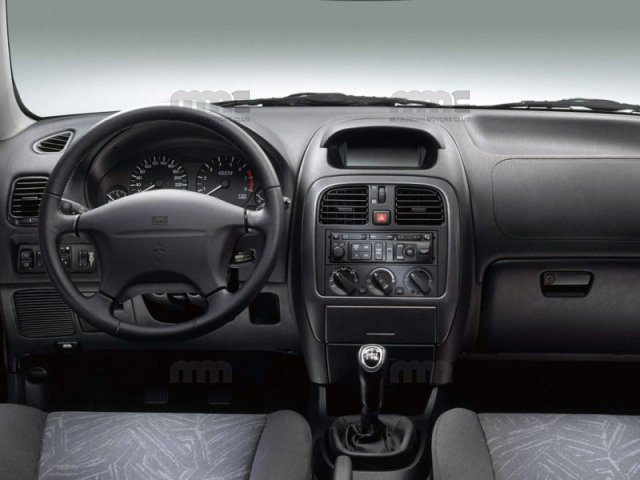 Ремонт кпп мицубиси каризма 356