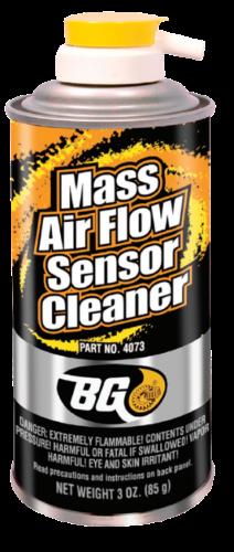 Очиститель датчика массового расхода воздуха BG 4073