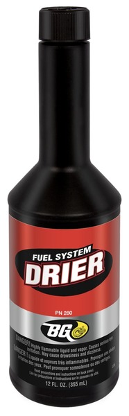 Осушитель топлива бензин / дизель BG 280