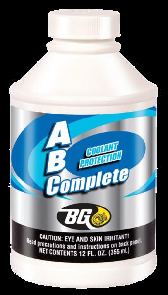 Восстановитель свойств охлаждающей жидкости BG 587