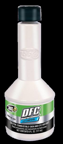 Кондиционер диз. топлива с доп. смазкой ТНВД BG 2276