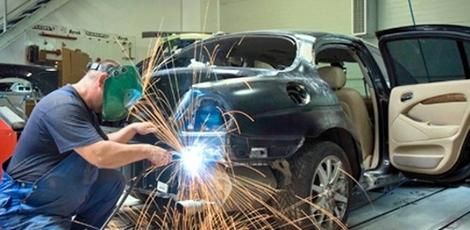 Керамическая полировка автомобиля